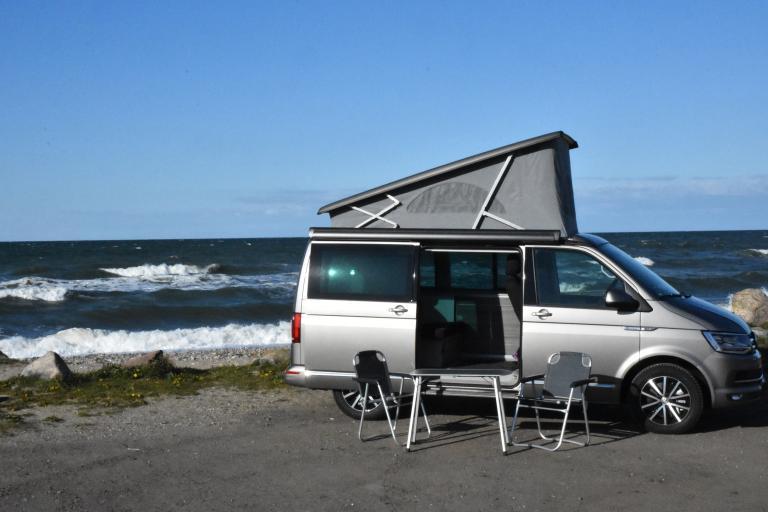 f rde bulli 4 camper mieten. Black Bedroom Furniture Sets. Home Design Ideas